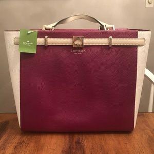 Kate Spade Handbag - NEW WITH TAGS